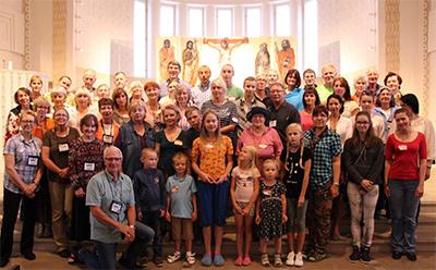 Church group