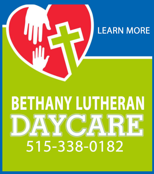 Bethany Lutheran Daycare